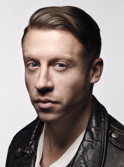 Macklemore; Guilt Trip; Rolling Stone; Interview