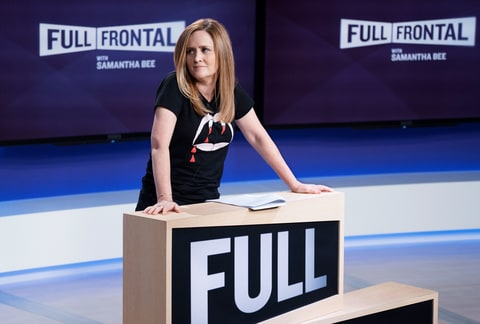 Samantha Bee; Full Frontal
