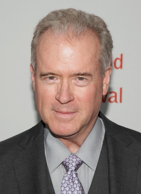 Robert Mercer; Ted Cruz