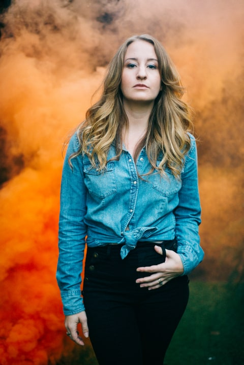 Margo Price; interview