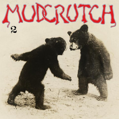 Tom Petty; Mudcrutch; LP