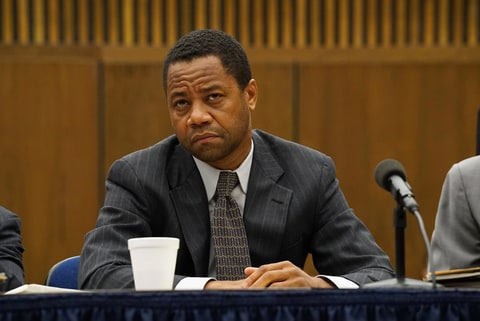 The People v. O.J. Simpson; Episode 9; FX