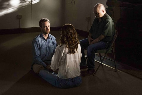the path reviews, the path recaps, breaking bad aaron paul, hannibal hugh dancy, cults, scientology, best tv of 2016