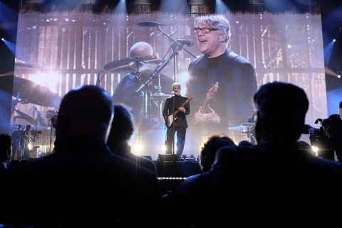 Rock and Roll Hall of Fame; 2016; Steve Miller