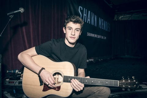 Shawn Mendes; Feature; Rolling Stone