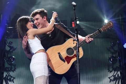 Shawn Mendes; Camila Cabello; Feature; Rolling Stone