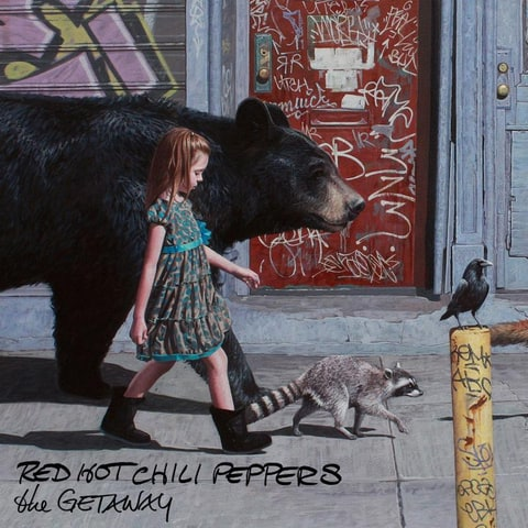 RHCP; Rolling Stone; Red Hot Chili Peppers