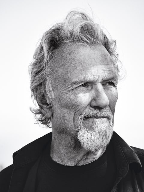 Kris Kristofferson, Kris Kristofferson interview, Kris Kristofferson songwriting, Kris Kristofferson rolling stone