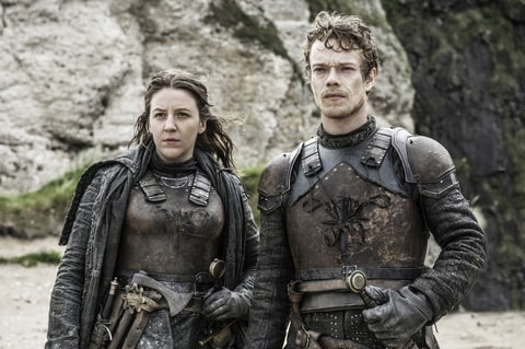 Greyjoy Game of Thrones