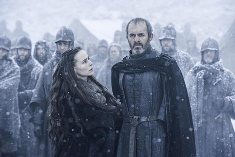 Stannis Baratheon Game of Thrones Villians