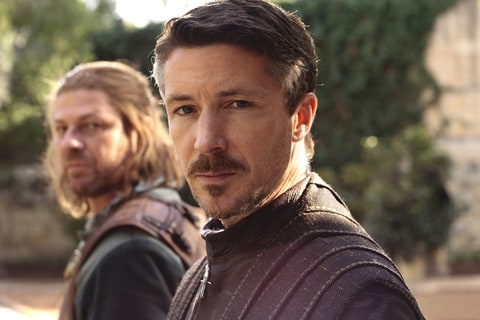 "Petyr ""Littlefinger"" Baelish Game of Thrones VIllians"