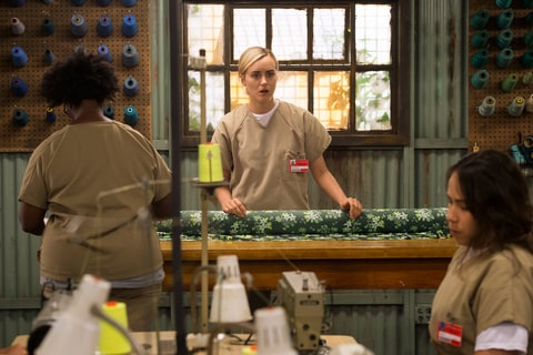 Orange Is the New Black, Everything You Need to Know, Season, 4, netflix