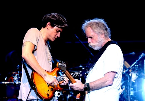 Dead and Company John Mayer