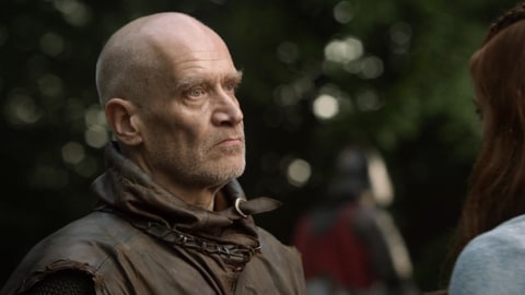 Wilko Johnson Game of Thrones Cameo