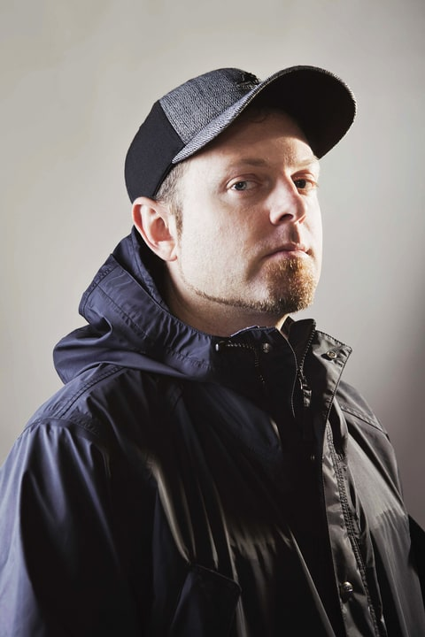 DJ Shadow on Why Hip Hop No Longer Exists, 'Endtroducing.....' at 20 news