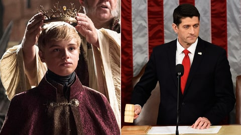Tommen Paul Ryan Whos Who DC GOT