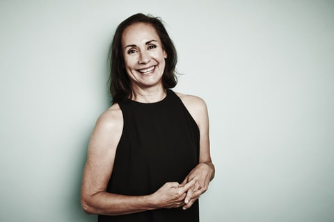 BEVERLY HILLS, CA - JULY 10: Actress Laurie Metcalf from the HBO television show 'Getting On' poses for a portrait at the Summer TCA Portrait Session 2014 on July 10, 2014 in Beverly Hills, California. (Photo by Maarten de Boer/Getty Images)
