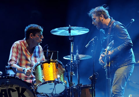 black keys coachella