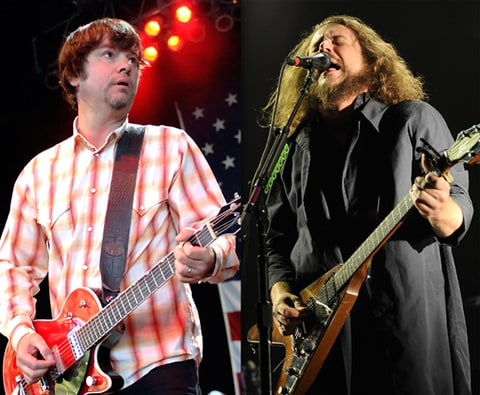 jay farrar jim james