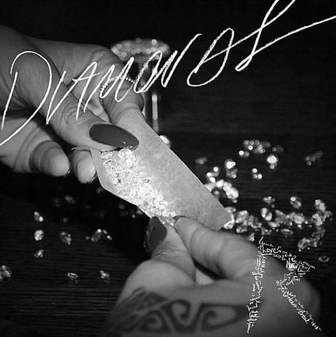 Rihanna, 'Diamonds'