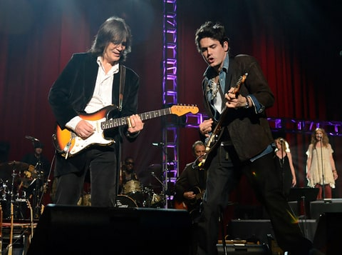 love for levon larry campbell john mayer