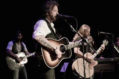 ronnie dunn jamey johnson ryman
