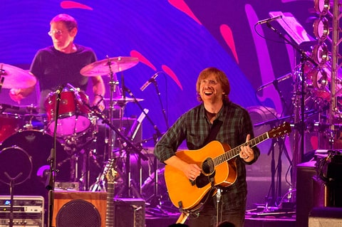 Trey anastasio chicago