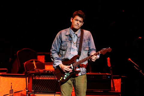 john mayer stand up for heroes