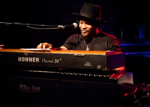 d'angelo questlove brooklyn bowl