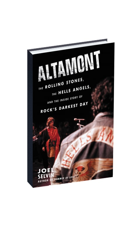 Why Altamont Was Doomed news