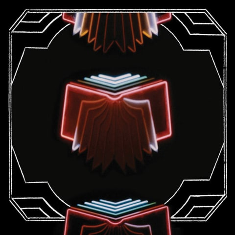 Arcade Fire, Neon Bible