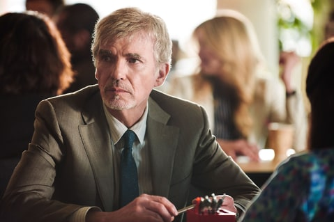 Billy Bob Thornton, Goliath