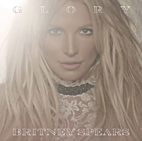 Britney Spears Announces New LP 'Glory' on Apple Music news