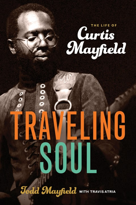 Read Excerpt From Curtis Mayfield Bio Detailing Tragic Accident news