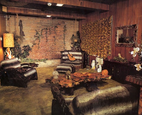 Elvis Presley, Legendary, Man-Cave, Studio