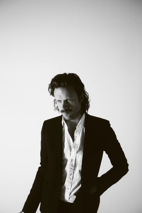 Father John Misty Was on LSD During This Interview