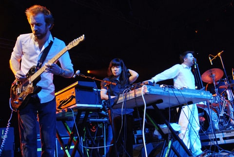 LCD Soundsystem's 'Sound of Silver' - 10 Things You Didn't Know