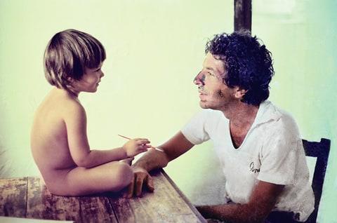 Cohen, Adam Cohen
