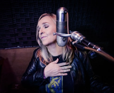Melissa Etheridge, interview