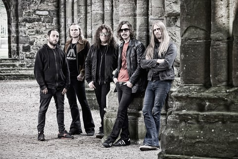 Opeth on How Romantic 'Mindf ks,' Obscure Prog Inspired New LP news