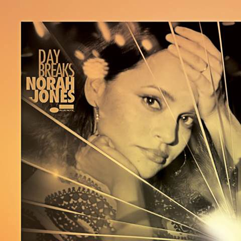 Hear Norah Jones' Smoky Cautionary Tale 'Tragedy' news