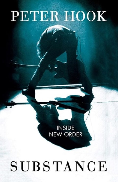 Peter Hook, New Order-Focused, Autobiography