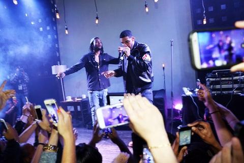 PartyNextDoor Talks Downbeat New LP, Writing for Rihanna news