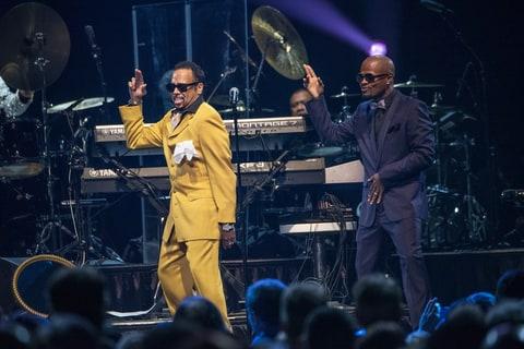 Stevie Wonder, Chaka Khan Shine at Messy Prince Tribute in St. Paul news