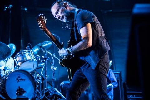 Radiohead Bring the Fear in Triumphant U.S. Return news