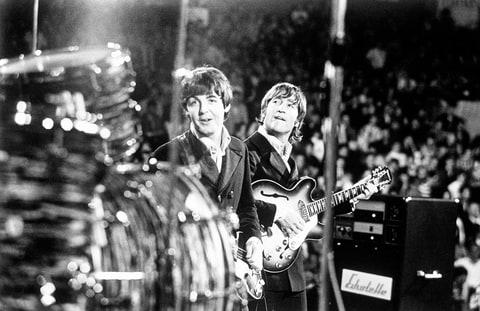 Celebrating 'Revolver': Beatles' First On Purpose Masterpiece news