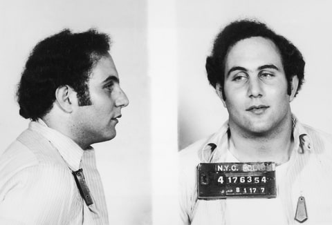 Son of Sam, David Berkowitz