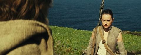 'Star Wars: Episode VIII' (Dec. 15)
