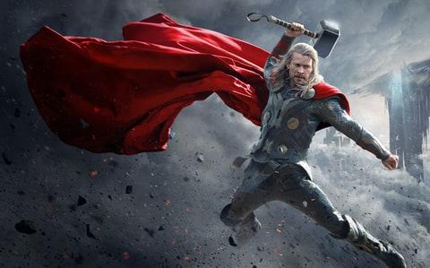 'Thor: Ragnarok' (Nov. 3)