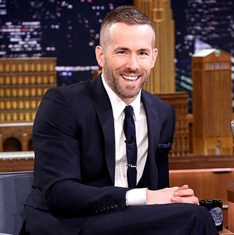 Ryan Reynolds' Baby With Blake Lively Is